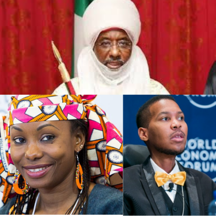 Three Africans selected as SDG Advocates
