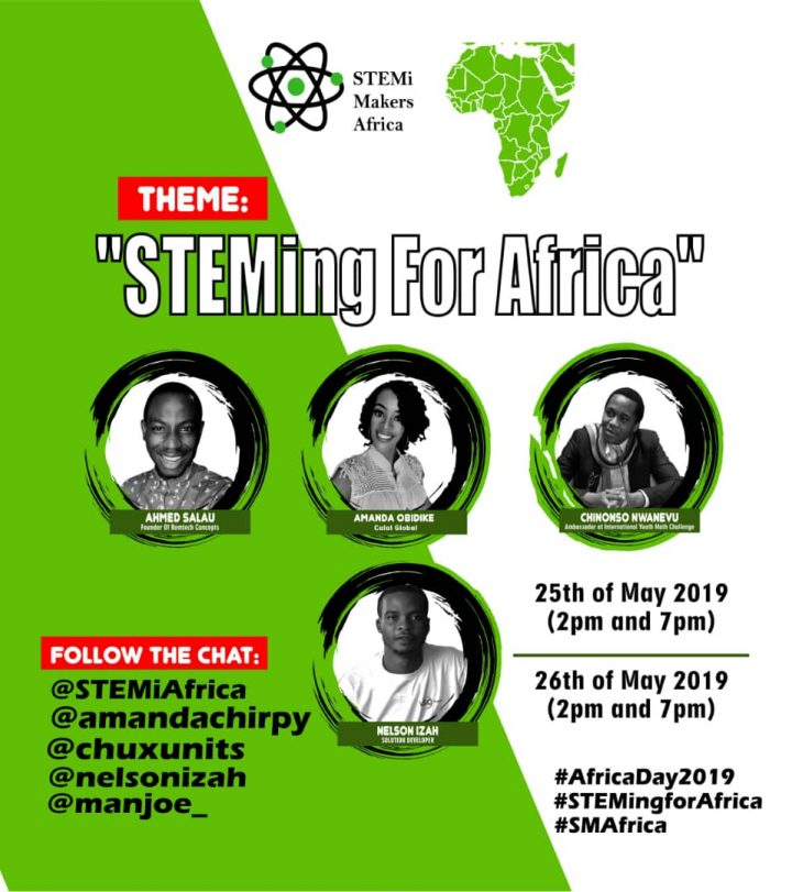 STEMi for Africa