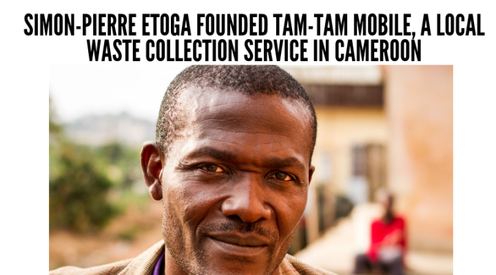 Tam Tam Mobile Cameroon